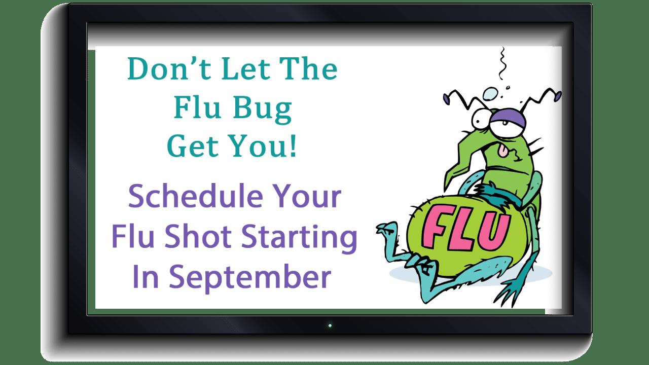 Flu Ad
